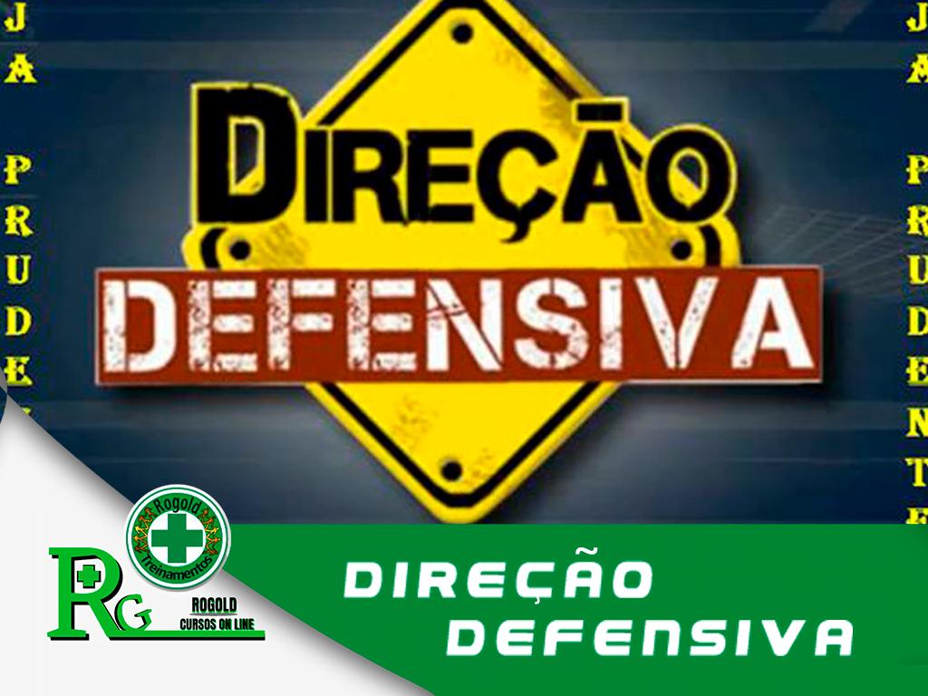 Direção-defenciva