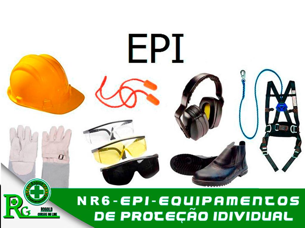 NR-06—EPI–Equipamento-de-Proteção-Individual