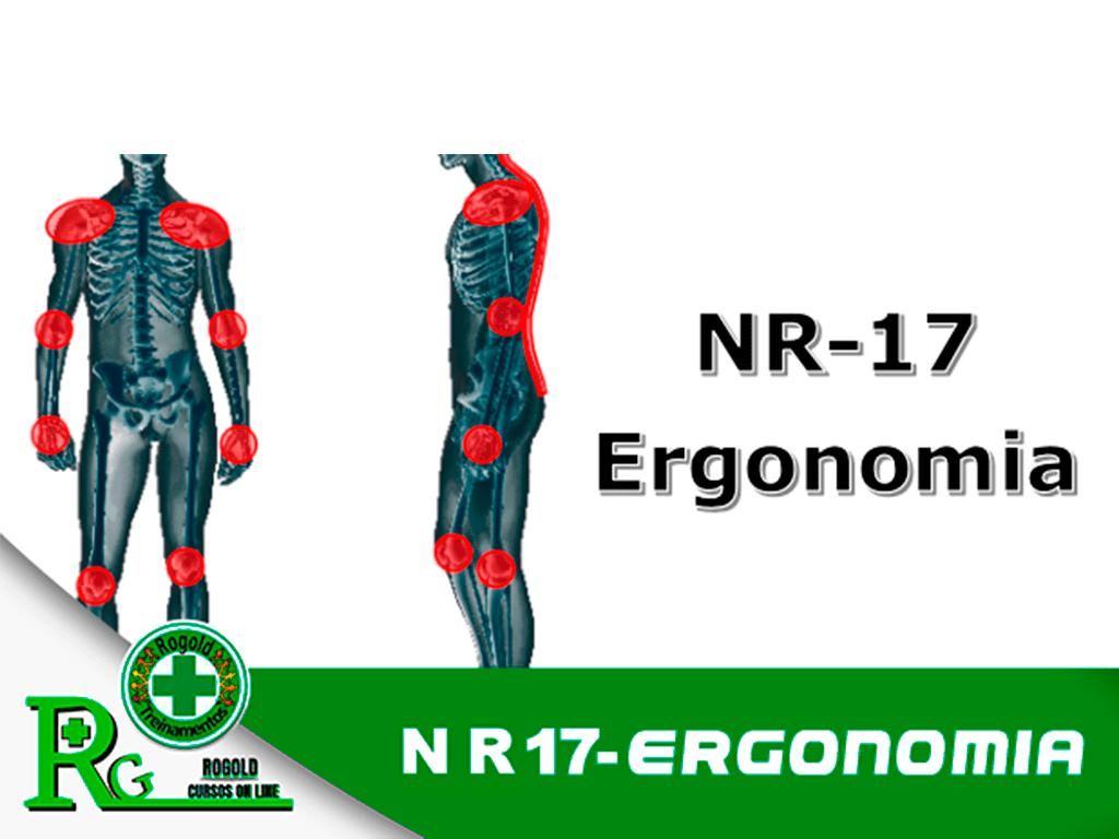 NR-17—Ergonomia-