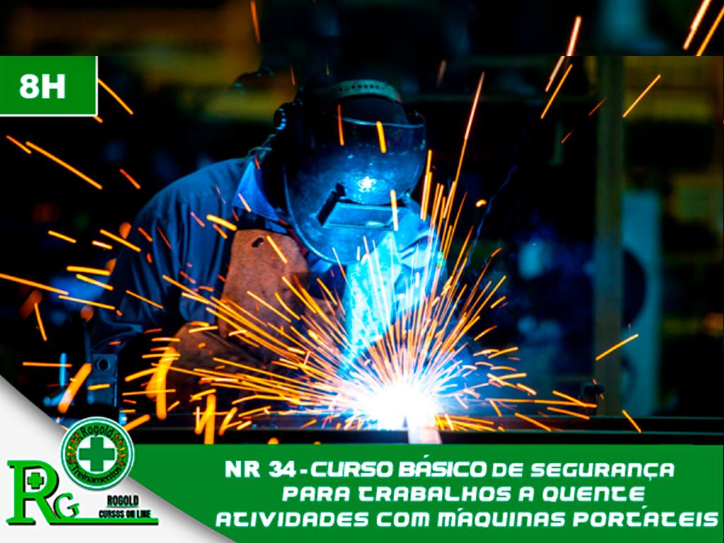 NR-34—Curso-Básico-de-Segurança-para-Trabalhos-a-Quente—Atividades-com-Máquinas-Portáteis-Rotativas–(8-horas)-